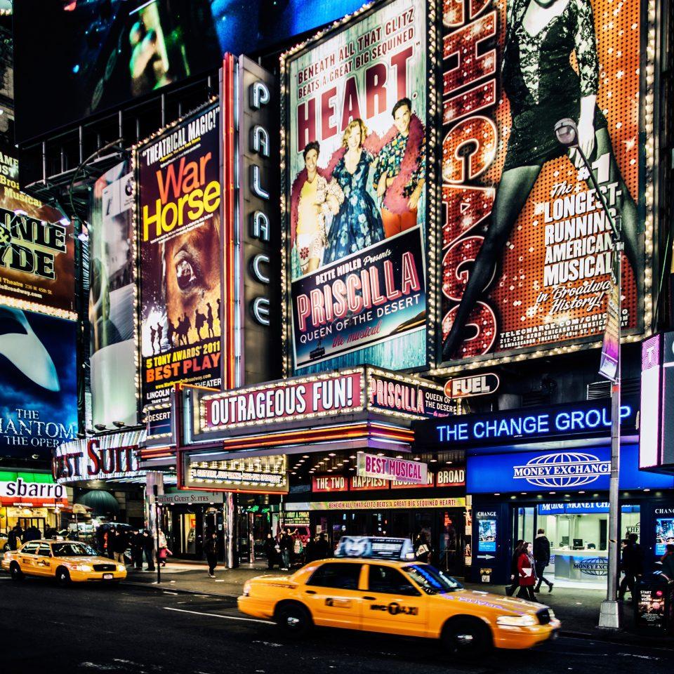 hotel mela times square  york city ny jetsetter