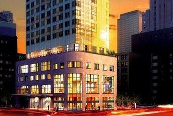 building property condominium plaza City commercial building tower block Downtown metropolitan area metropolis skyscraper mixed use tall