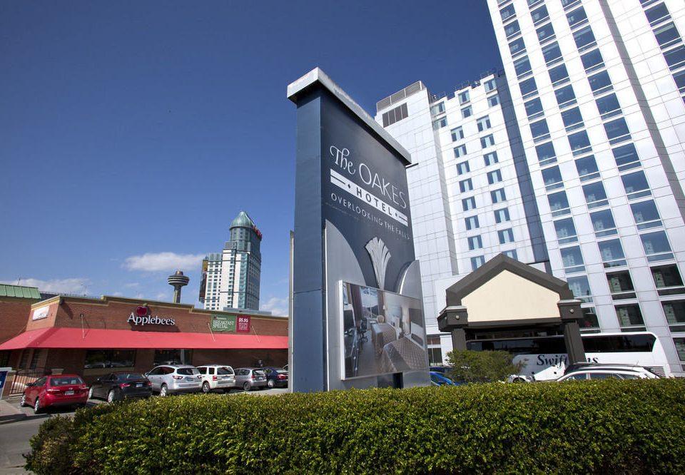 building landmark City neighbourhood Downtown tower block residential area plaza condominium headquarters tower