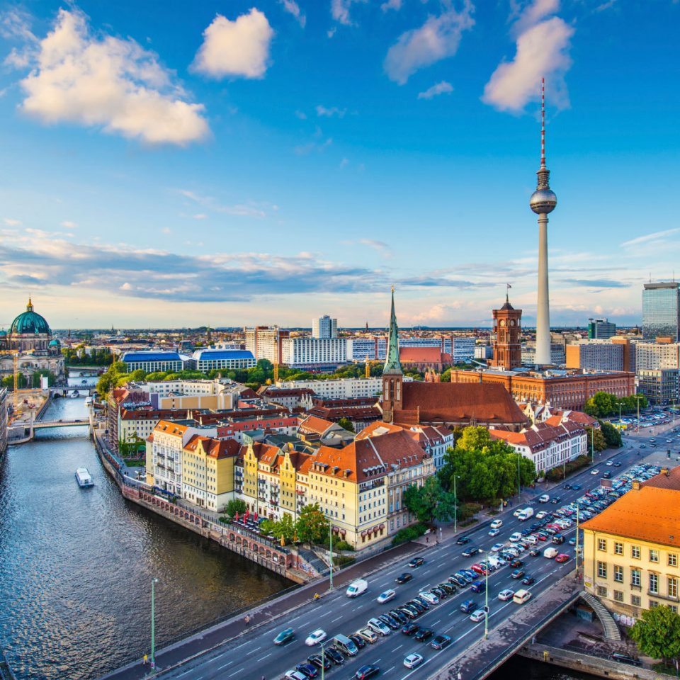 21ac96579c6e Soho House Berlin (Berlin, Germany) | Jetsetter