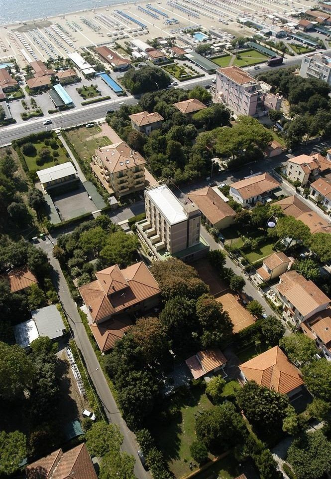 aerial photography bird's eye view residential area suburb neighbourhood property Town City photography building Downtown condominium tower block Village mansion cityscape campus light roof