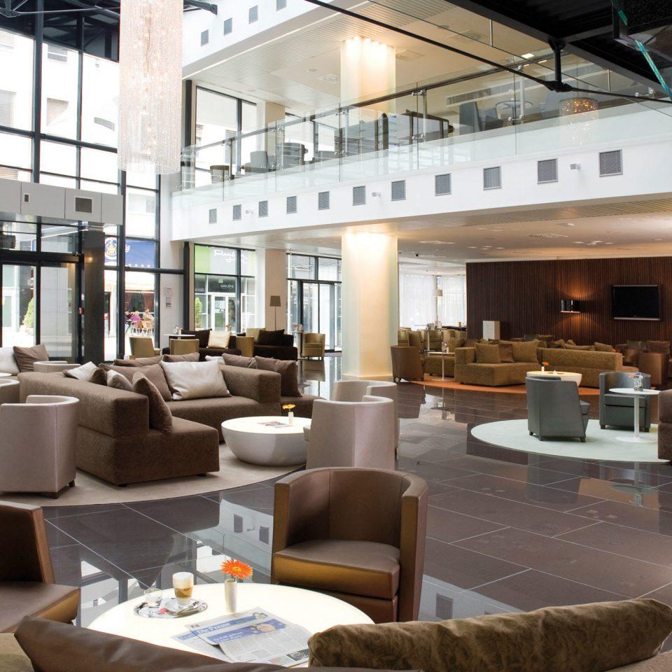 City Drink Eat Hip Lobby Lounge property living room condominium yacht restaurant