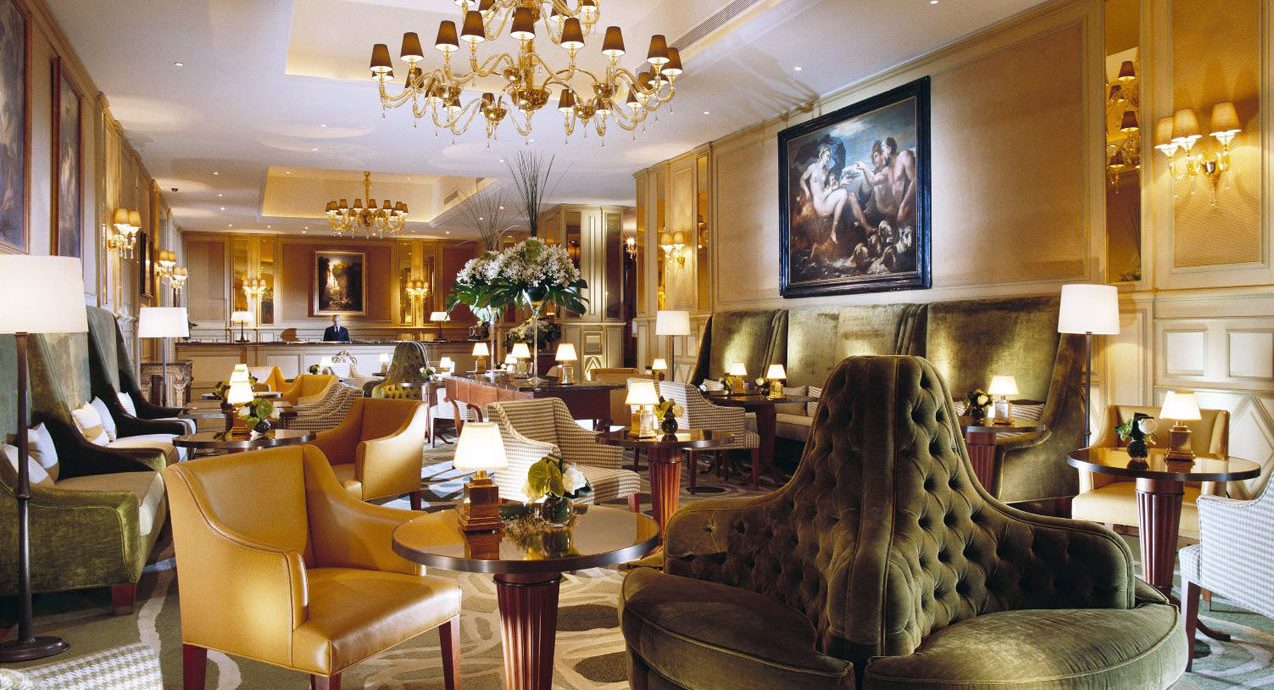 City Drink Historic Lobby Lounge Luxury Romance Romantic chair property living room home palace mansion restaurant function hall Resort