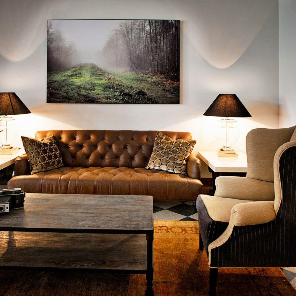 City Elegant Hip Lounge Modern living room home hardwood modern art colored