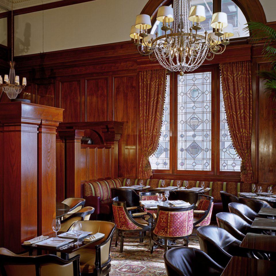 City Elegant Historic Lounge chair home restaurant living room