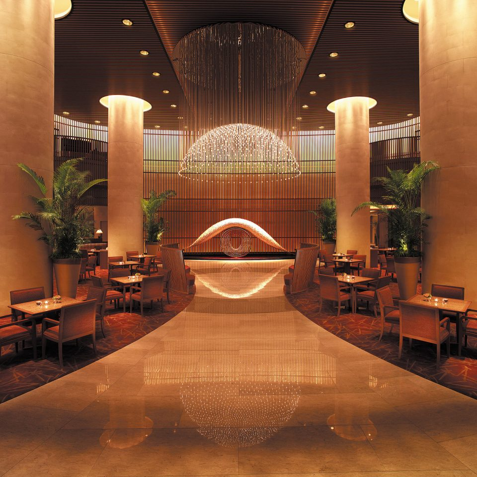 City Elegant Lobby Lounge Luxury Modern function hall ballroom auditorium