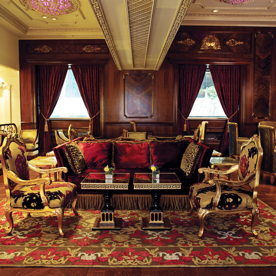 City Elegant Lounge Luxury Resort Lobby living room palace mansion restaurant function hall recreation room