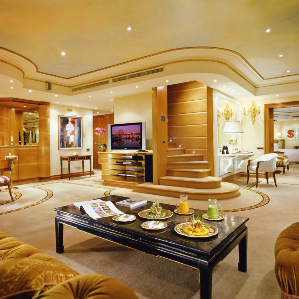 City Elegant Luxury Lobby living room home mansion recreation room yacht