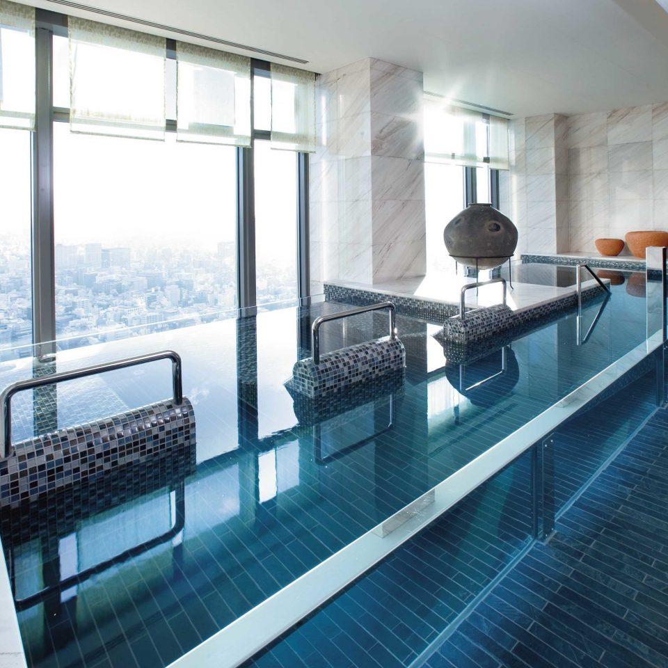 City Elegant Luxury Modern Pool Scenic views swimming pool property condominium