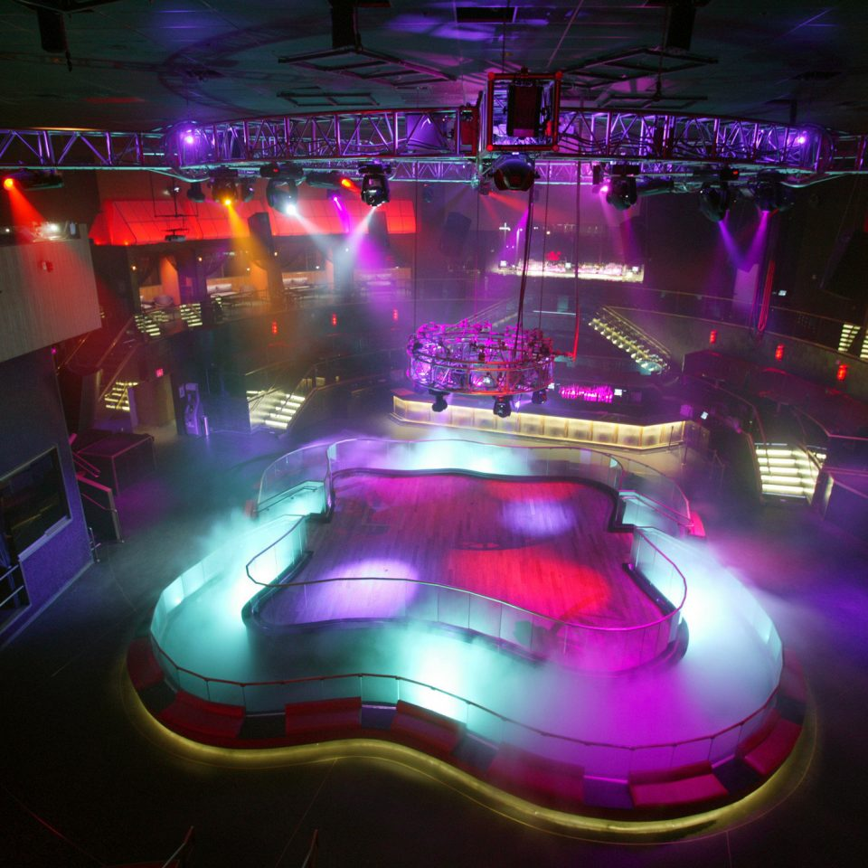 City Entertainment Nightlife Resort nightclub disco stage Music music venue night club light