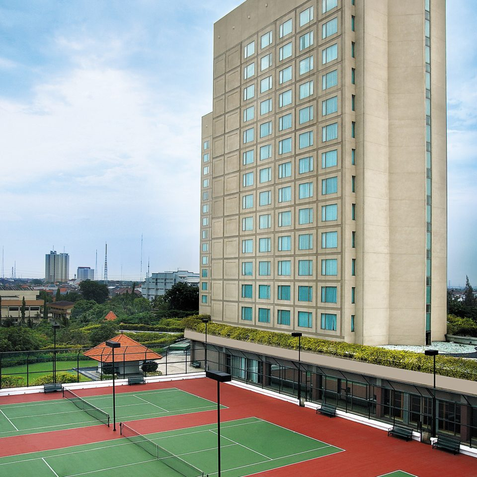 City Exterior Fitness Sport Wellness sky structure sport venue tower block stadium baseball park neighbourhood
