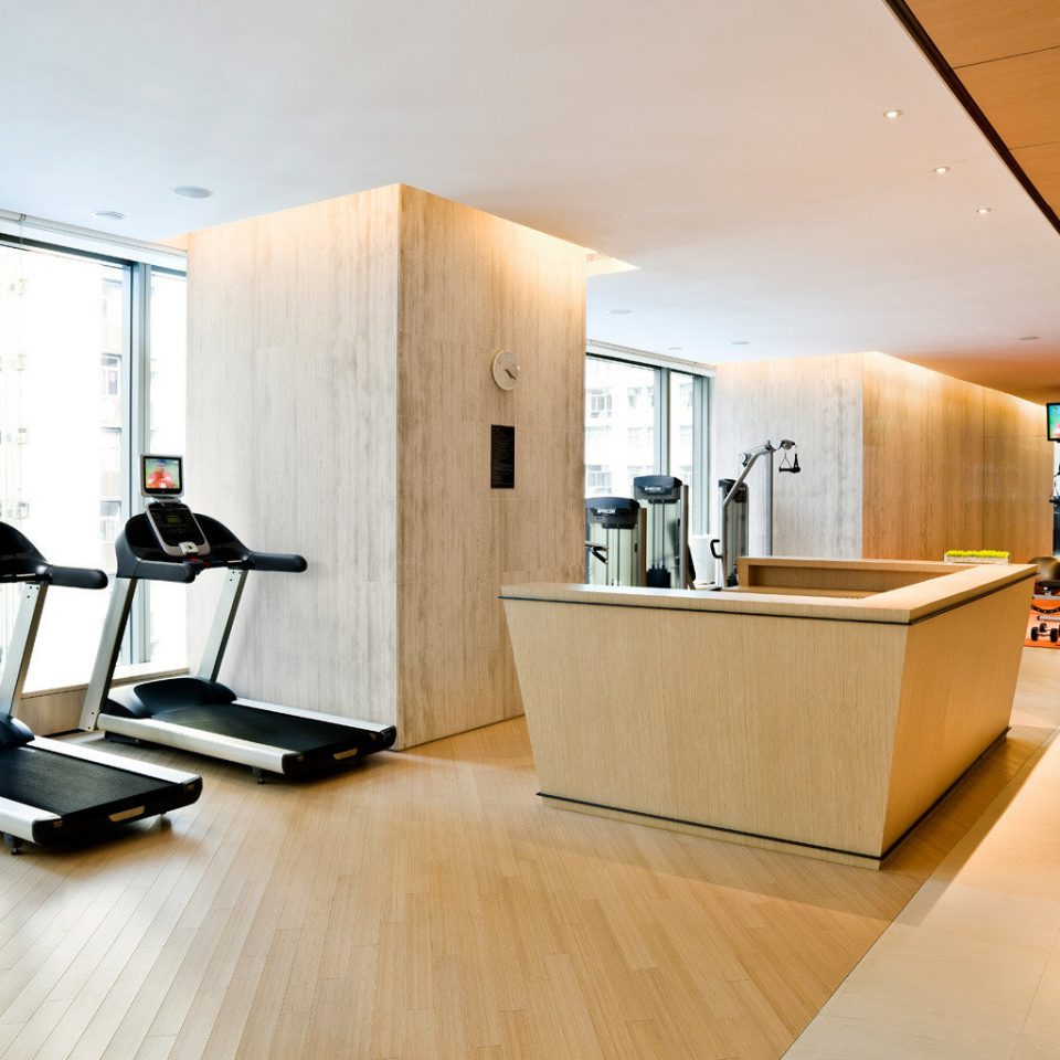 City Family Fitness Modern Spa Wellness property structure Suite