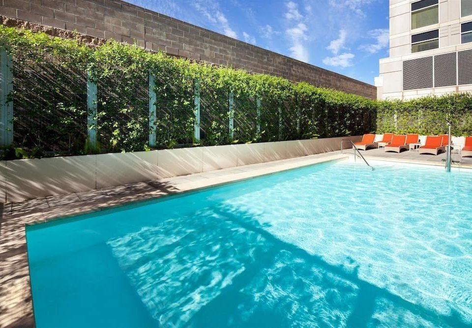 City Family Pool swimming pool leisure property Resort reflecting pool condominium Villa backyard swimming