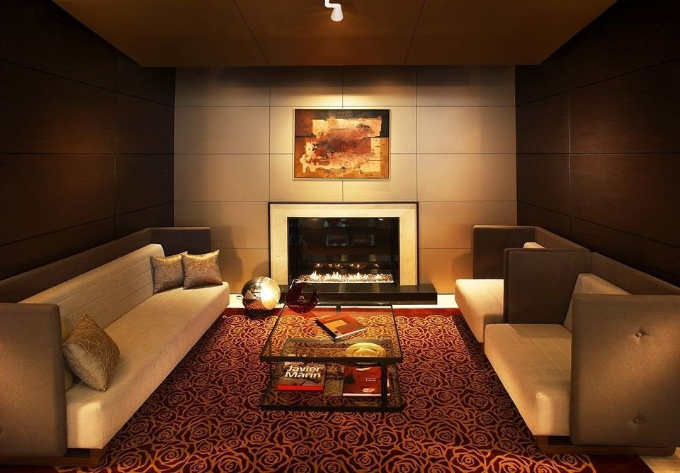 City Fireplace Lounge property living room Suite home recreation room