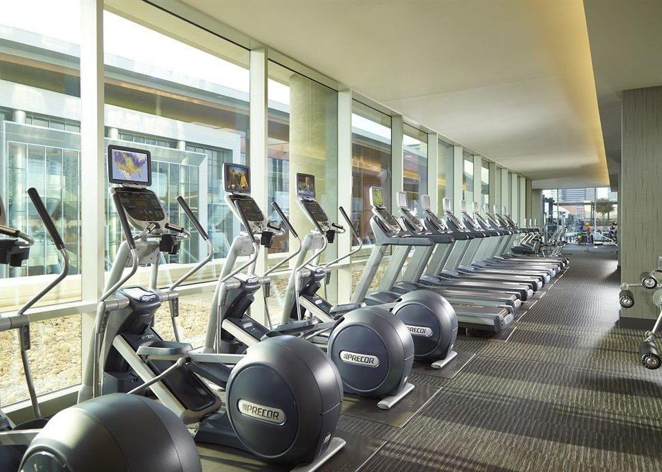 City Fitness structure gym sport venue condominium