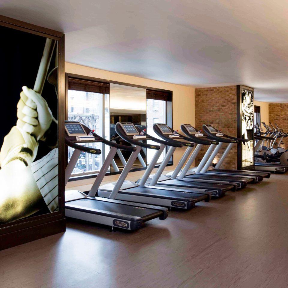 City Fitness Resort Sport Wellness structure sport venue gym living room