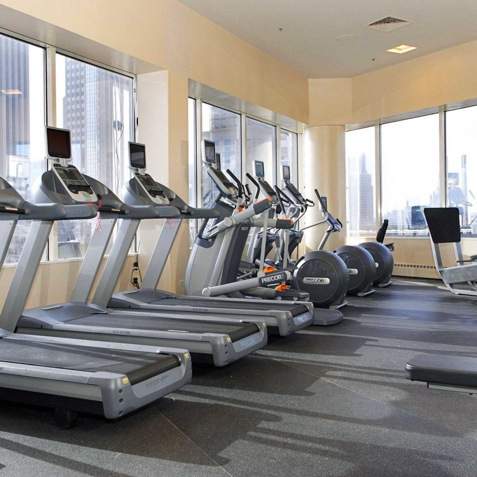 City Fitness Scenic views Sport Wellness structure gym sport venue condominium physical fitness