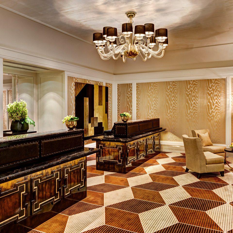 City Historic Lobby Modern property living room mansion home hardwood flooring Suite wood flooring