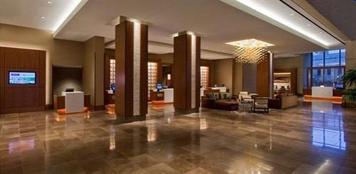 City Lobby building property hardwood living room flooring wood flooring home mansion condominium