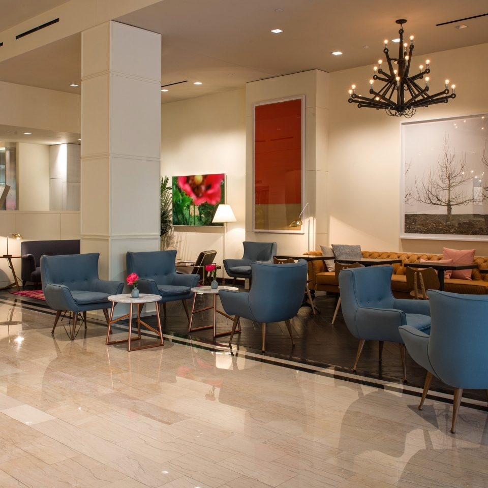 City Lobby Lounge Modern property home flooring living room