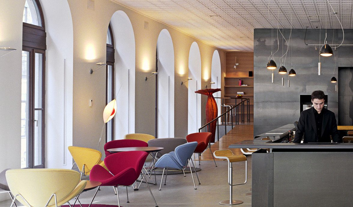 City Lobby Lounge Modern chair conference hall waiting room
