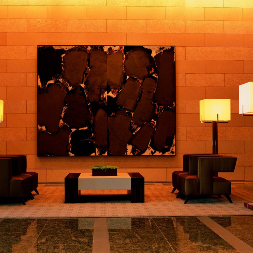 City Lobby Lounge Modern stage lighting living room auditorium screenshot modern art theatre