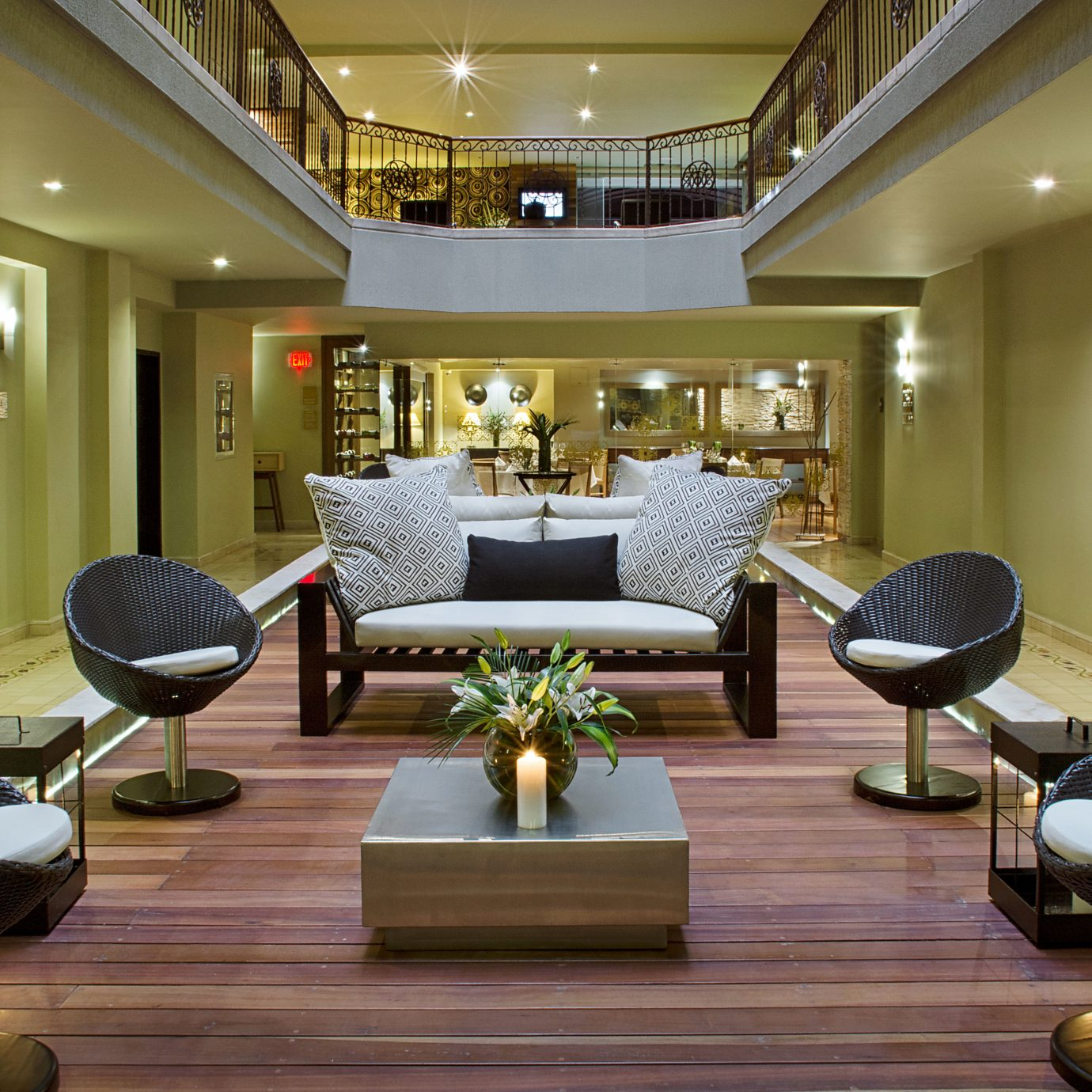 City Lobby Lounge Modern chair living room property condominium home Suite conference hall mansion office