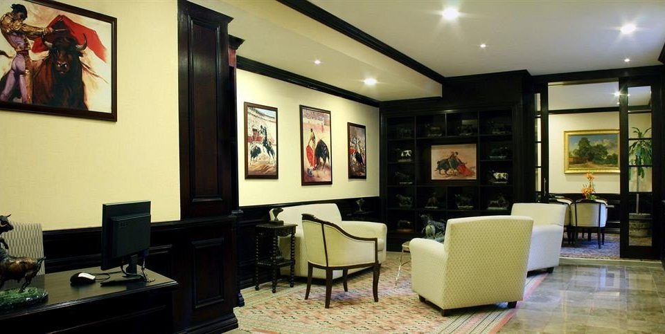 City Lounge property living room
