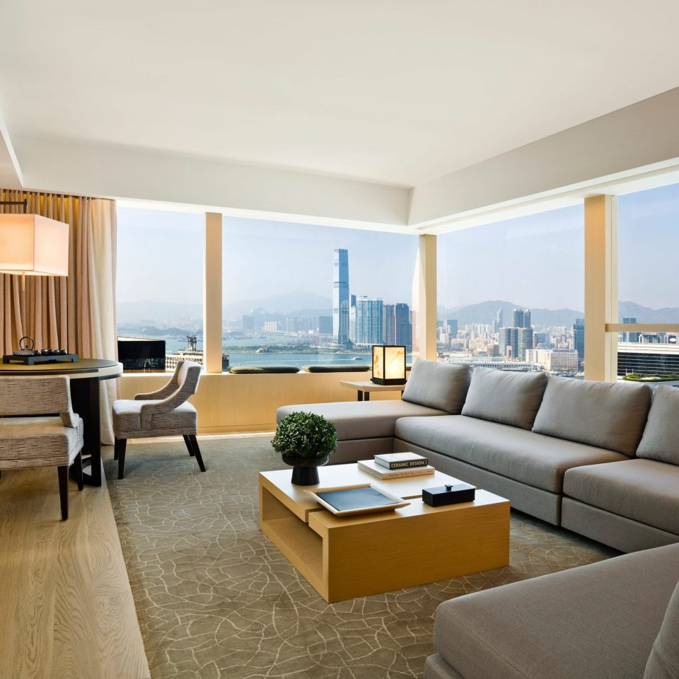 City Lounge Luxury Modern Scenic views sofa living room property condominium home Suite Villa