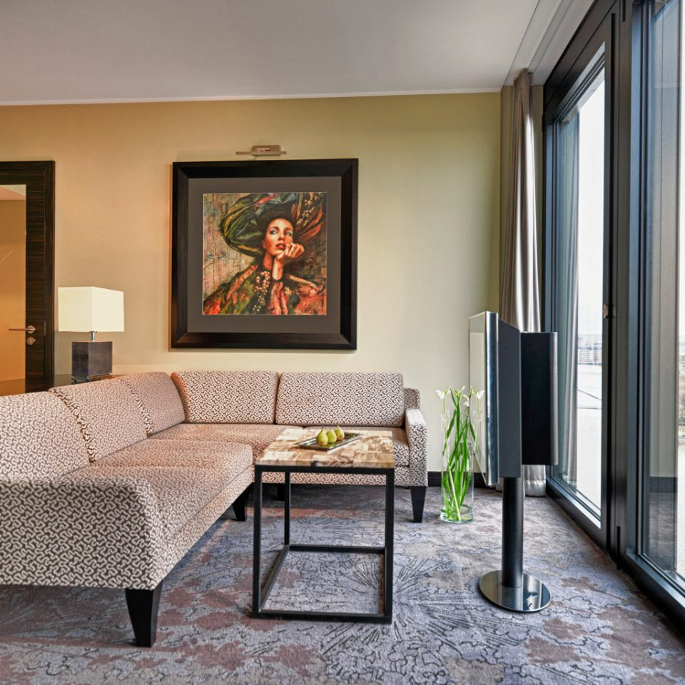 City Luxury Modern Scenic views Suite property living room home hardwood flooring stone