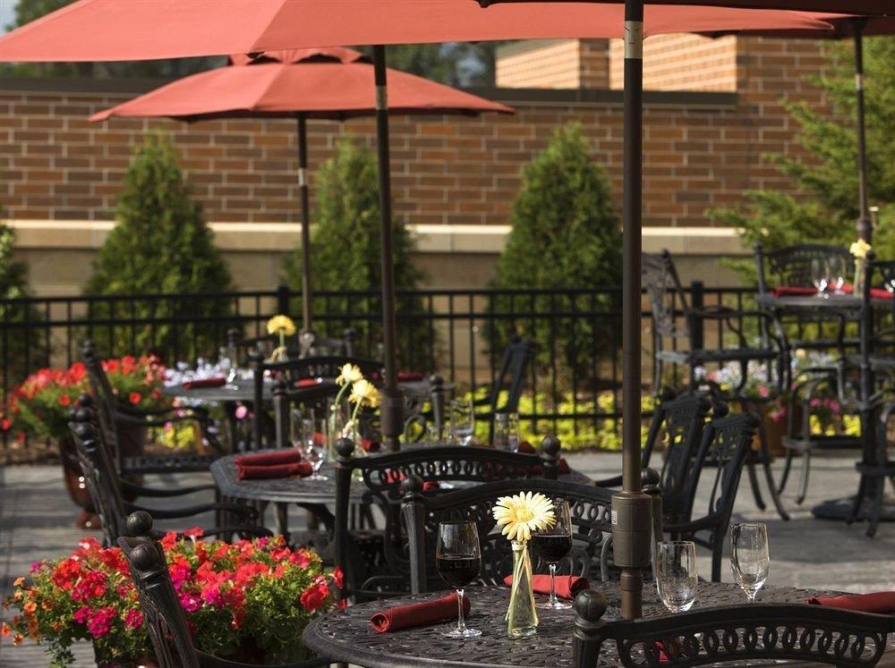 public space City market restaurant