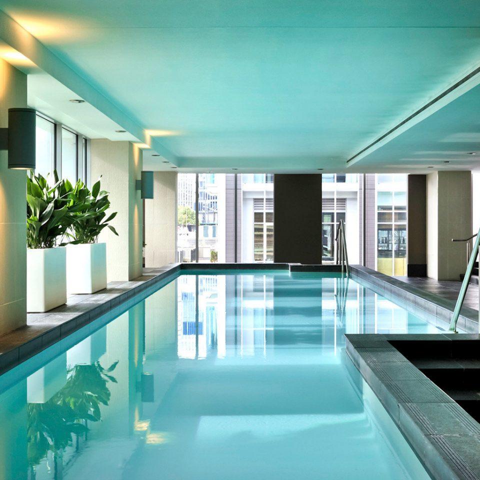 City Modern Pool swimming pool property condominium Resort