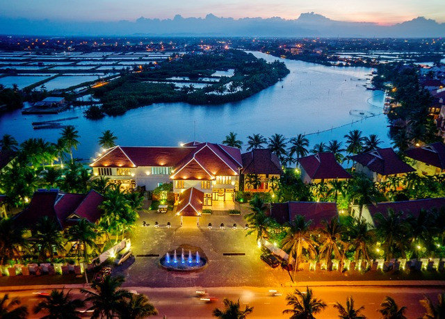sky water Resort City Nature evening cityscape shore