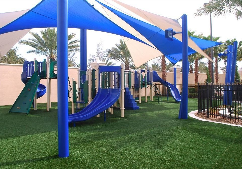 grass tree Playground outdoor play equipment leisure public space City blue Play park outdoor recreation recreation playground slide amusement park climbing frame