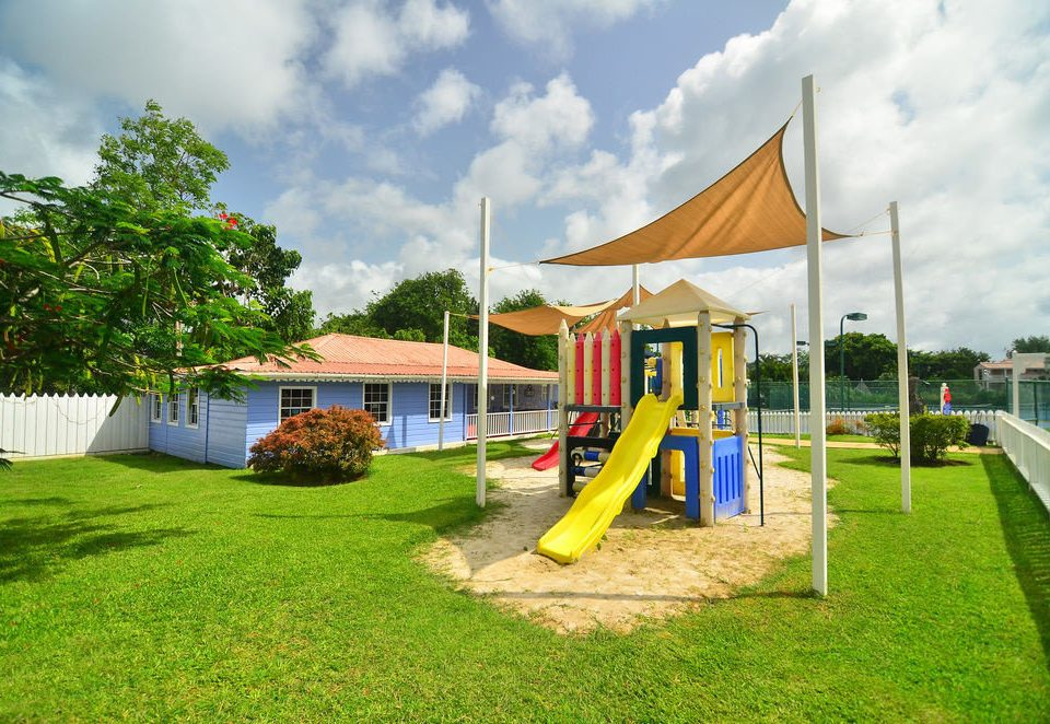 grass sky leisure City public space Playground outdoor play equipment Play outdoor recreation lawn backyard recreation park tent lush