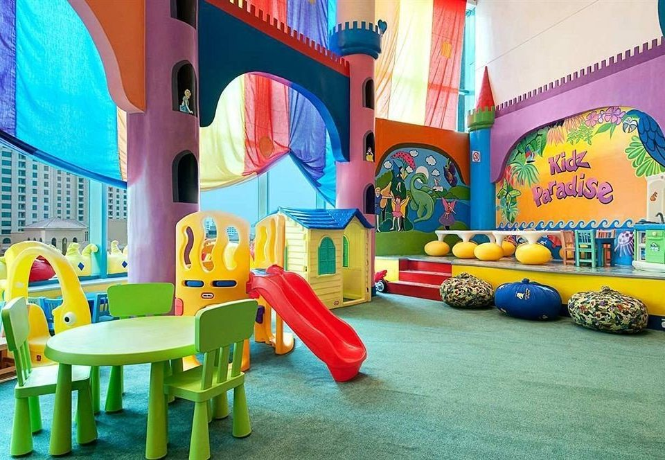 color leisure Playground City public space Play kindergarten outdoor play equipment toy Resort amusement park colorful colored