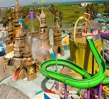amusement park Water park leisure public space park City Playground Play outdoor recreation recreation green nonbuilding structure colorful