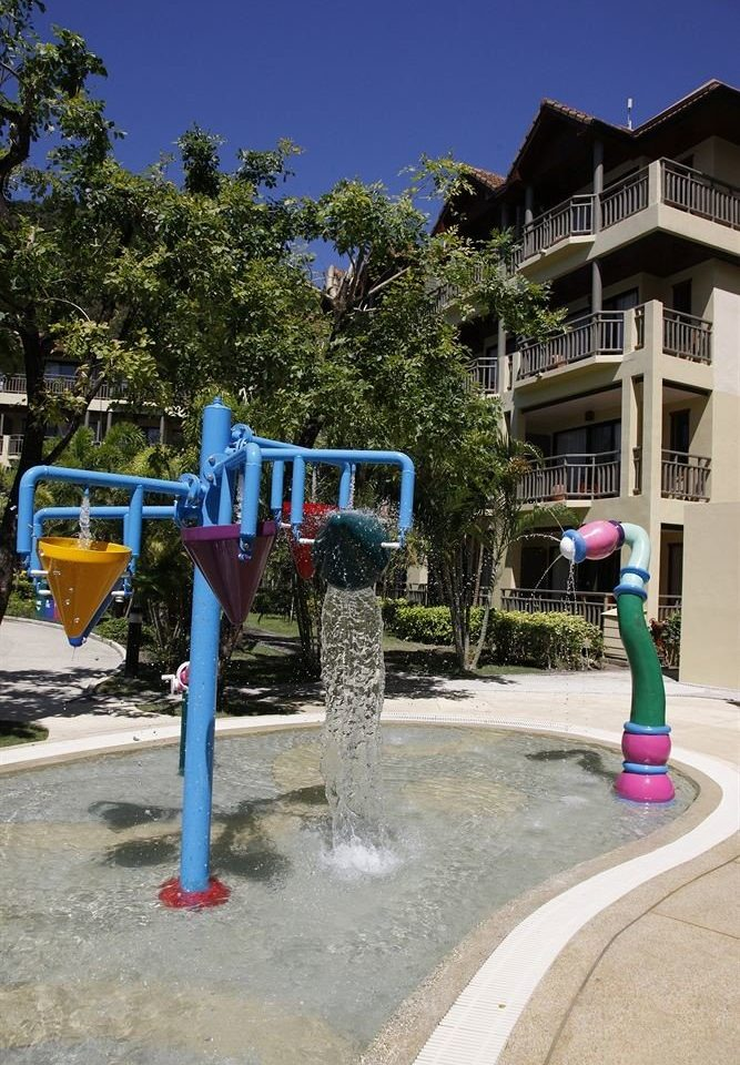tree City public space Playground town square Resort Water park park outdoor play equipment