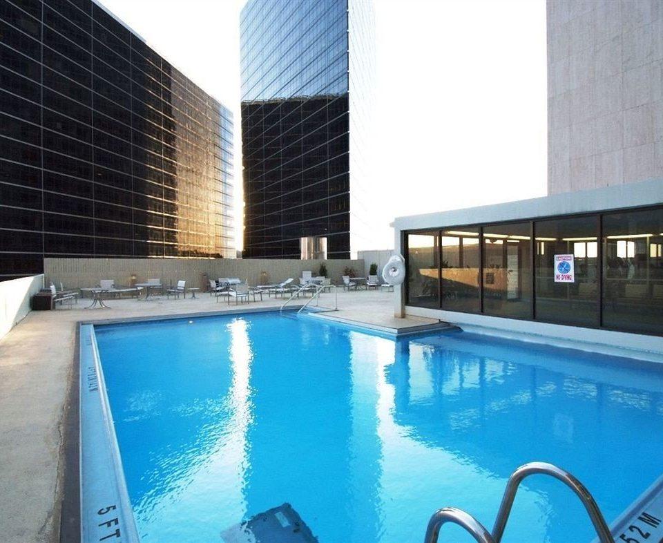 City Pool building swimming pool property leisure condominium leisure centre Resort