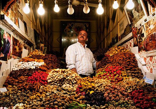 marketplace City scene public space market vendor bazaar food stall store Shop crowd