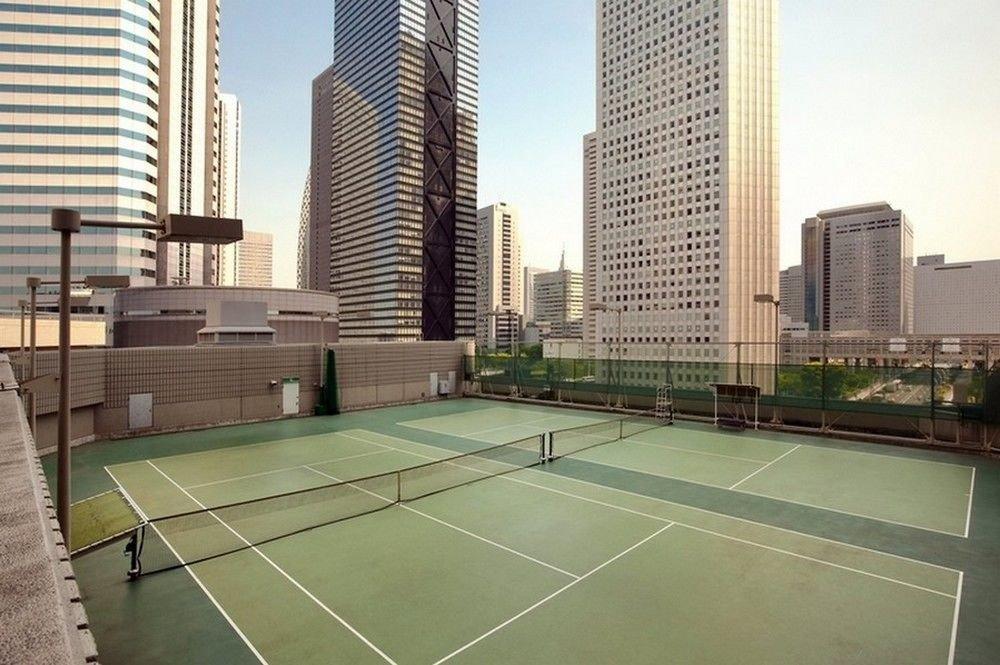 athletic game Sport structure tennis sport venue City condominium tennis court