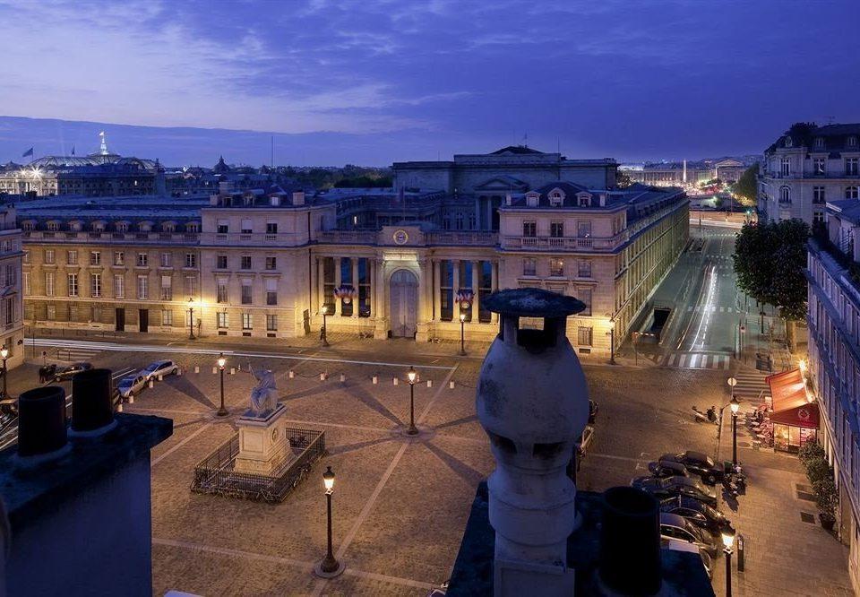 landmark night City Town evening cityscape morning dusk palace travel