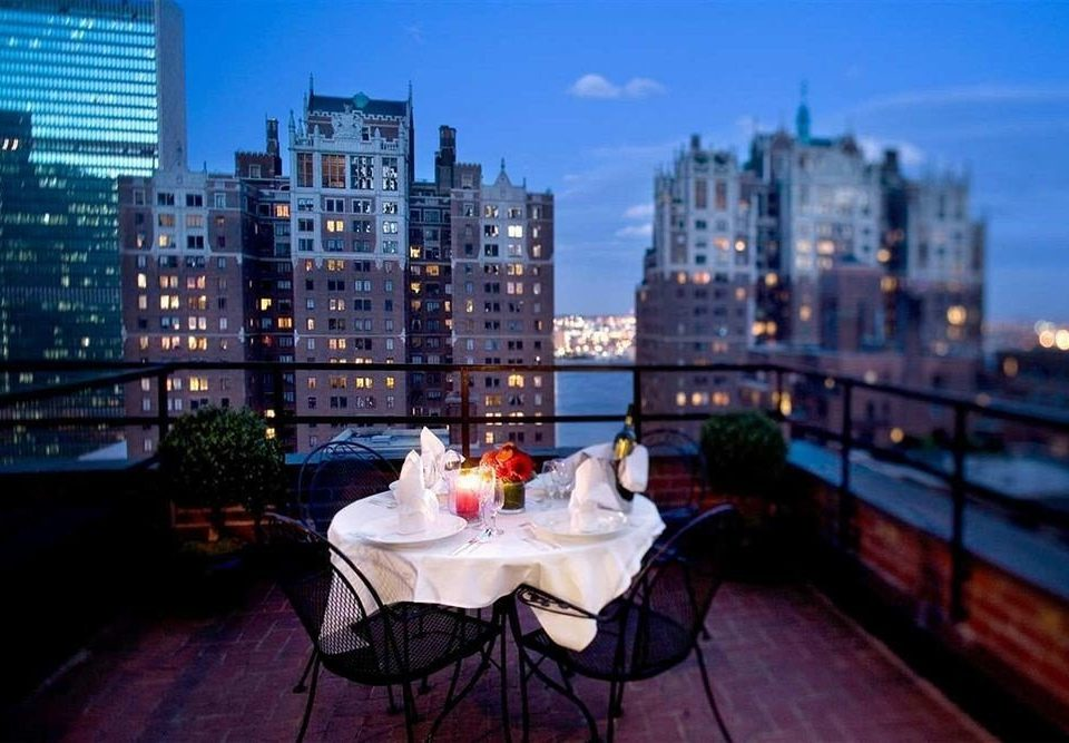 sky condominium cityscape