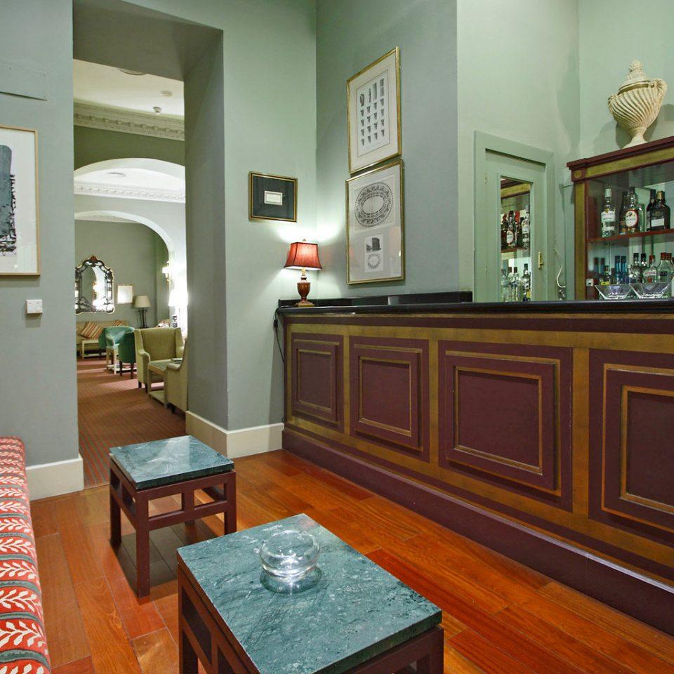Classic property home living room hardwood cottage mansion
