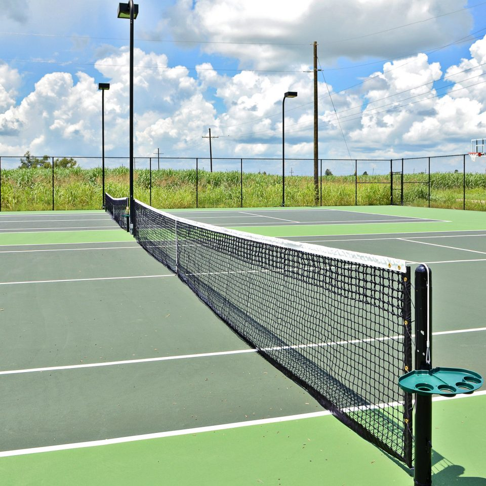 Classic Country Outdoor Activities Play Resort sky grass Sport athletic game tennis structure tennis court sport venue sports baseball field stadium soccer specific stadium net racquet sport luxury vehicle paddle tennis race track