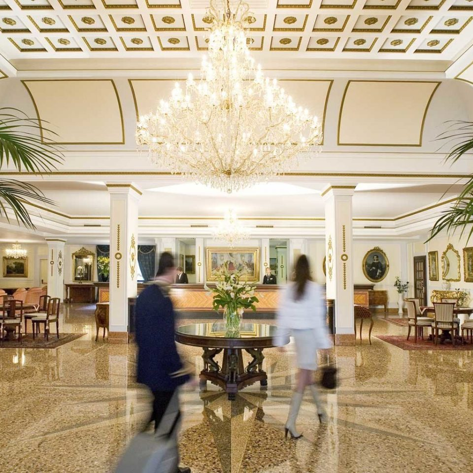 Classic Elegant Lobby plant building plaza palace Courtyard home mansion shopping mall ballroom