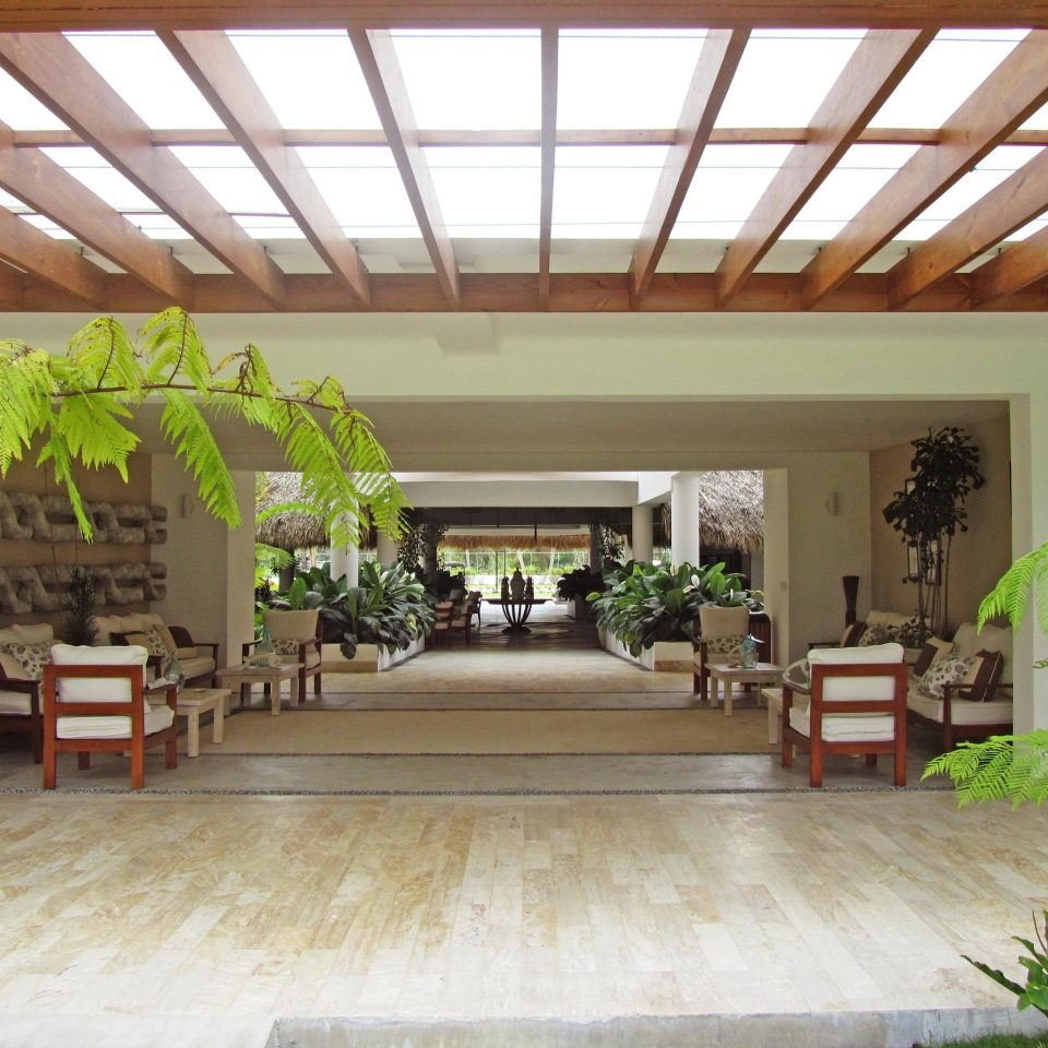 Classic Lounge Resort building property Lobby Courtyard hacienda home Villa outdoor structure mansion plant pergola