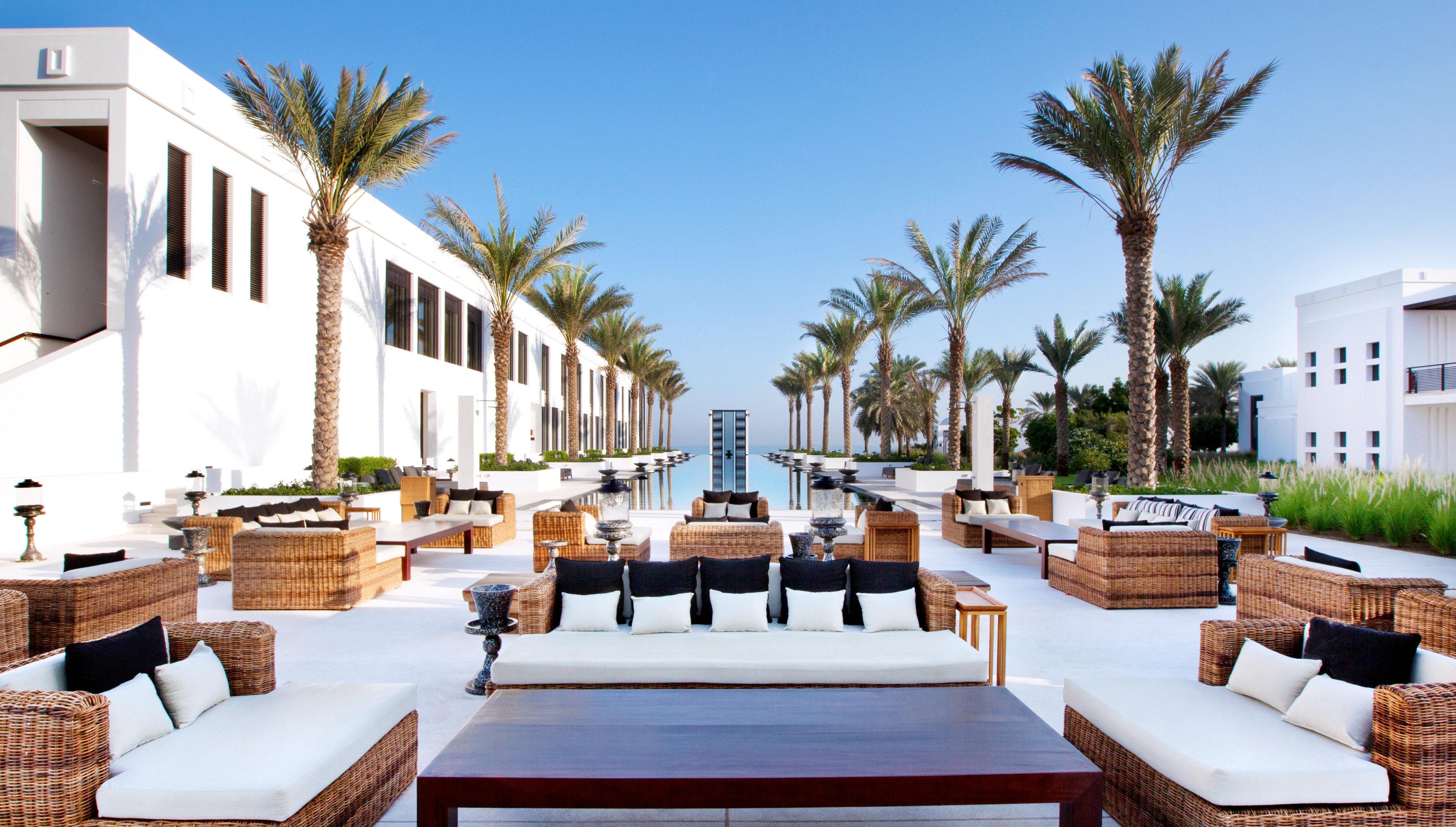 Classic Lounge Patio Resort Scenic views property building condominium Villa restaurant hacienda plaza Courtyard palace