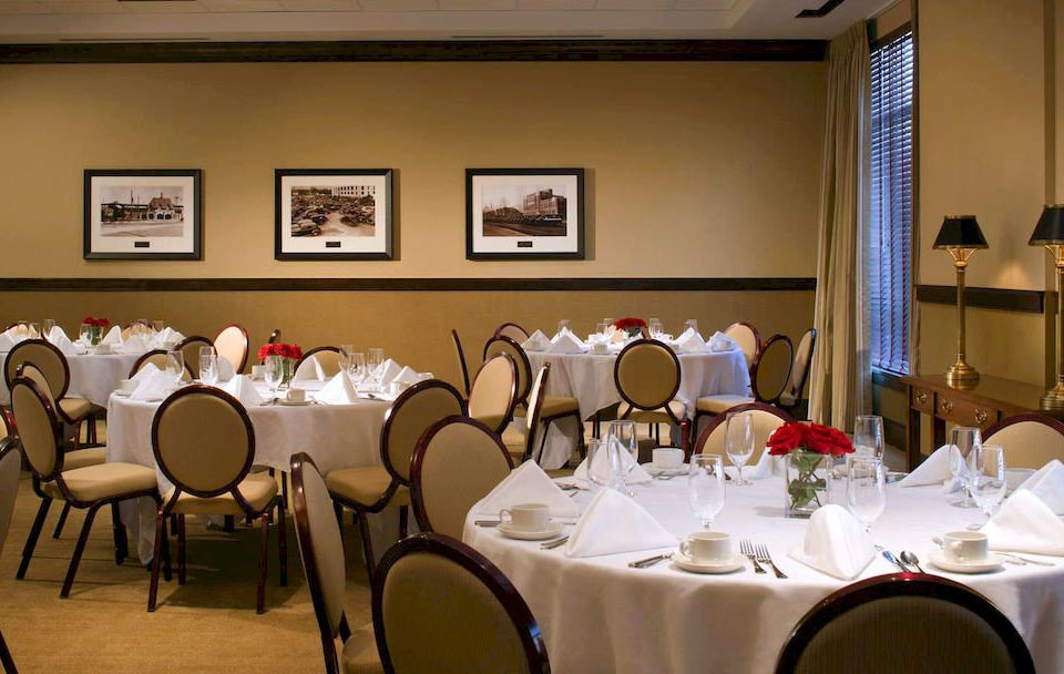 Classic Dining restaurant function hall banquet