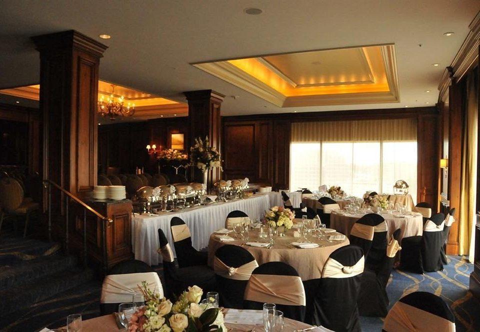 Classic Dining restaurant function hall buffet brunch